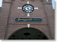 Springside Cheese Shop