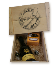Wisconsin cheesemakers