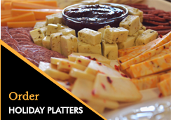 Holiday Platters